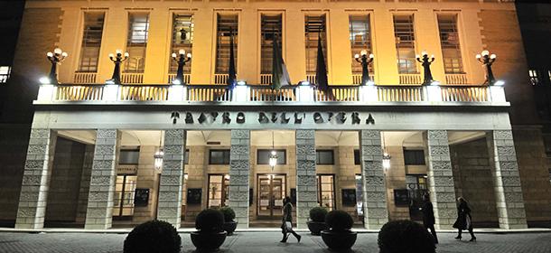Roma, sciopero Orchestra del Teatro dell'Opera